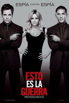 Esto es la guerra - This means war (2012)