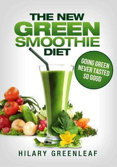 The New Green Smoothie Diet   eBook Giveaway plus a Sneak Peak @Magicalspice
