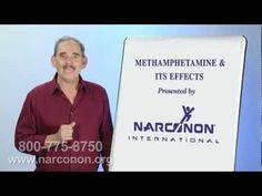 Drug Abuse - Effects of Methamphetamine Use