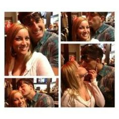 Some Old photos of jesse and jeana