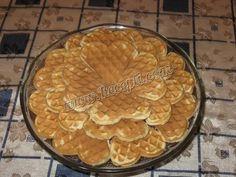 Bakin kolač - galete