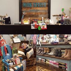 Main Street has 30% all shoes today! Stop by and scoop up a pair before they're all gone!  #thecitymenus #carrolltonretail #tcmpartners @shopmainstreetboutique