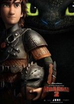 Dreamworks How to Train Your Dragon 2 - Hiccup & Toothless Poster Print x Dragon 2, Dragon Rider, Dragon Party, Dragon House, Jay Baruchel, Httyd 2, Hiccup And Toothless, Hiccup Dragon, Animal Illustrations