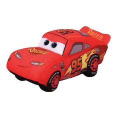 ty x cars hero lightning mcqueen | well