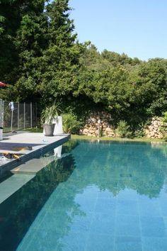 Image - Pourquoi l'été dure-t-il si peu de temps ??????? - Construction de la piscine Bikini - Skyrock.com
