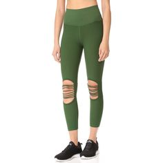 Phat Buddha St. Nicholas Ave Leggings ($98) ❤ liked on Polyvore featuring pants, leggings, wide cropped pants, legging pants, cropped leggings, nylon leggings and jersey leggings