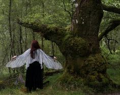 Fae Aesthetic, Estilo Punk Rock, Photowall Ideas, Dark Fairytale, Forest Fairy, Look Cool, Grunge, Instagram, Lady