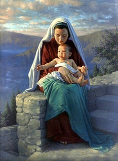 """""""And I will be a father to you and you shall be sons and daughters to Me,"""" says the Lord Almighty. 2..."""