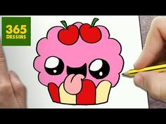 CUPCAKE KAWAII - YouTube