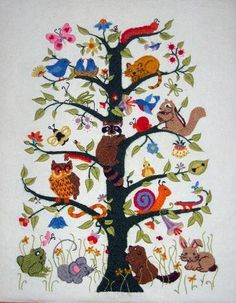 arbre de vie - le blog de-fil-en-fil                                                                                                                                                                                 Plus