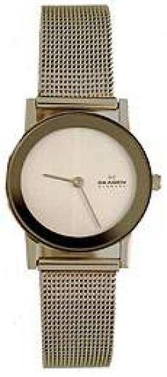 skagen Watch - 39SSS (Size: women)