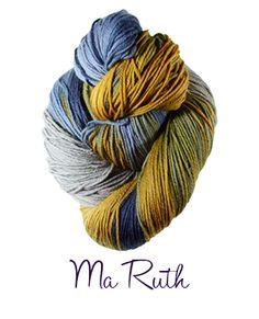 315 Ma Ruth