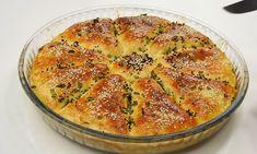 Patatopita Quiche, Vegetables, Breakfast, Recipes, Food, Pies, Morning Coffee, Recipies, Essen