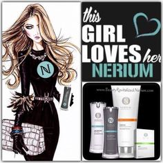 All about your Body and Mind www.BeautyRevitalized.Nerium.com