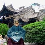 256 Year Old Chinese Herbalist Li Ching-Yuen and 15 Character Traits That Cause Diseases