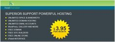 Web-Hosting-Services https://alreadyhosts.com/hosting-comparison Hostmonster is a great web-hosting-service with a vary attractive plan