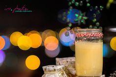 { blender & blenda }: Keep calm and drink eggnog