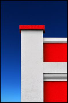 red, white, and blue: a whole new perspective