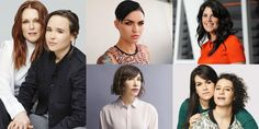 Fifteen risk-taking, trailblazing women talk about what it means to dare.