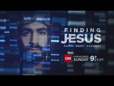 CNN Searches History in New Show Finding Jesus