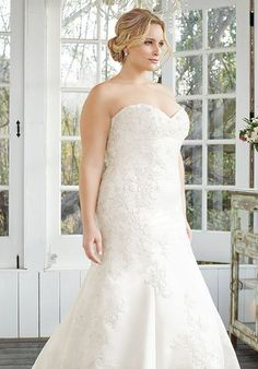 Casablanca Bridal. Plus Size GownsPlus Size WeddingBridal Wedding Dresses CasablancaBeaded ... 6cfb5b98c043