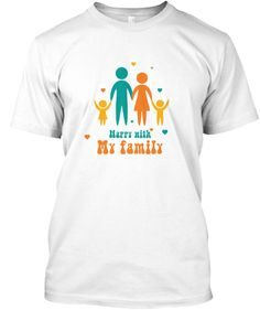 You happy with your family? Buy right now!