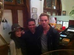 New photo of Jonathan  Rhys Meyers and Mara Lane in Casablanca