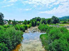 "37 aprecieri, 0 comentarii - Vlad (@vladbratualexandru) pe Instagram: ""#nature #naturephotography #river #summer #shotonhuawei #huaweip30pro #perfectday #natureporn…"" P 30, Perfect Day, Beautiful Day, Nature Photography, River, Instagram, Summer, Outdoor, Outdoors"