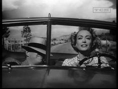 Flamingo Road (1949) Joan Crawford, Film Noir