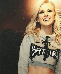 Perfection I just can't ugh perrie