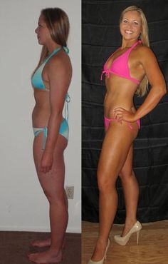 Caroline S used the Venus Index systems to produce such amazing results. Here is a short presentation about these workouts and diet systems:    http://www.venusindex.com/venus-index-workout-video.html