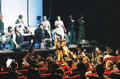 Opera Domani 2002 Guglielmo Tell