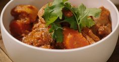 Chef Recipes, Healthy Recipes, One Pot Wonders, I Want To Eat, Garam Masala, Risotto, Lamb, Meal Prep, Curry