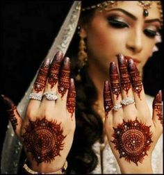 Pakistani Bridal Hands Mehndi Designs : Mehndi Designs Latest Mehndi Designs and Arabic Mehndi Designs
