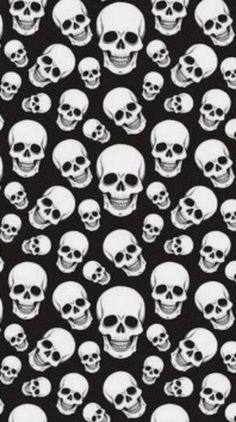 Coolest skull wallpaper for free. Coolest skull wallpaper for free. Skull Wallpaper Iphone, Fall Wallpaper, Cellphone Wallpaper, Screen Wallpaper, Mobile Wallpaper, Wallpaper Backgrounds, Wallpaper Caveira, Skeleton Art, Halloween Wallpaper