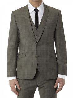 Ben Sherman Jacket, bought March 2012.