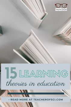 Here is a complete summary of all of the most influential learning theories used within education. Including Vygotsky, Piaget, Bloom, Maslow, Bruner and so many more! Learning Theories In Education, Learning Theory, First Year Teachers, New Teachers, Health Teacher, Teaching Secondary, Student Behavior, Experiential Learning, Teaching Resources