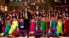 Yeh Jawaani Hai Deewani - Ghagra (Eng Sub) Indian Videos, Baghdad, Songs, Concert, Music, Youtube, Musica, Musik, Concerts