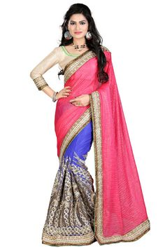 Buy Hug Collection of sarees Like Designer Saree,Wedding Sarees,Cotton Sarees,Party wear Saree and More For All Occasion And Festival, Shop Now Get Discount Up to Off Cash On Delivery Available ! Fancy Sarees, Party Wear Sarees, Purple Saree, Chiffon, Latest Designer Sarees, Bollywood Saree, Georgette Sarees, Prom Dresses, Formal Dresses