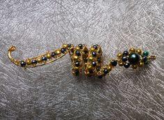 Snake ring...Ar-Mari Rubenian