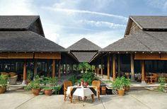 ヴィヴァンタ・バイ・タージ - レバック アイランド,ランカウイ Vivanta by Taj - Rebak Island, Langkawi(マレーシア)