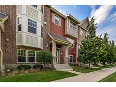 11834 Emery Village Dr N 3202, Champlin, MN 55316. 3 bed, 2.5 bath, $224,900. Gorgeous townhome in...