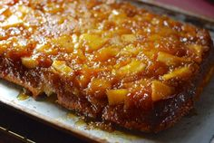 the BEST pineapple upside-down cake {or how to live dangerously without leaving your kitchen}   ChinDeep