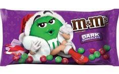 MM Dark Holiday #packaging