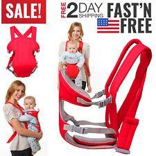 Baby Carrier Sling Babywearing Infant Toddler Newborn Backpack Pouch Wrap Strap http://ift.tt/2EzOwMf