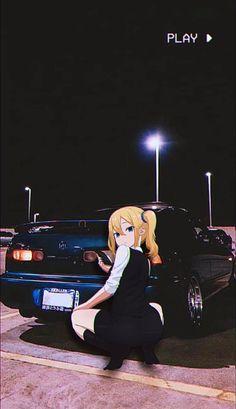 Jdm Wallpaper, Wallpaper Animes, Cute Anime Wallpaper, Manga Anime One Piece, Chica Anime Manga, Anime Backgrounds Wallpapers, Animes Wallpapers, Anime Girl Hot, Anime Art Girl