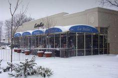 La Bella's restaurant