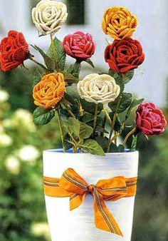 Flores Revista Estrangeira. - Edna parreira horta - Picasa Web Album