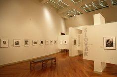 """Czech and Slovak Photography 1918-1992,"" May 27-August 14, 1994 (photo: Erik Borg)"