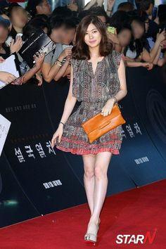 For the charming.Jung So Min 정소민 Jung So Min, Itazura Na Kiss, Playful Kiss, Young Actresses, Kim Woo Bin, Hot Heels, Love You So Much, Marie, Peplum Dress